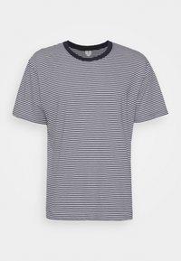 ARKET - Camiseta básica - blue - 5