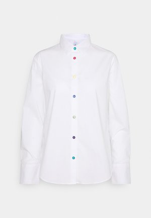 WOMENS - Overhemdblouse - white