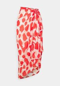 Sloggi - WOMEN SHORE PAREO - Accessoire de plage - pink light - 1