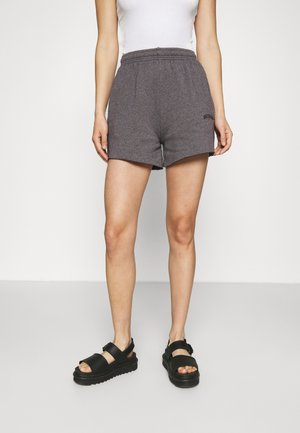 JOGGER - Shorts - grape
