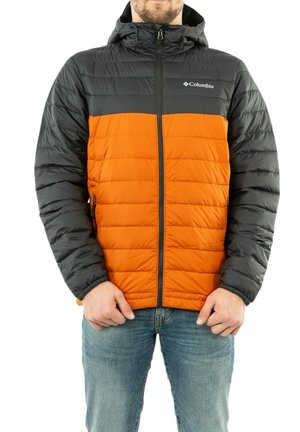 Light jacket - orange