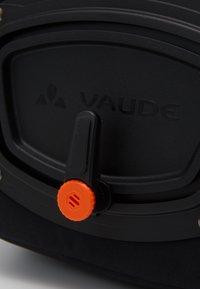 Vaude - EBACK SINGLE - Across body bag - black - 2