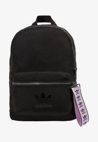 adidas Originals - Reppu - black - 1