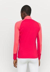 Salewa - VAJOLET RESPONSIVE - Sports shirt - virtual pink - 2