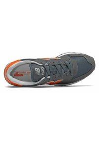 New Balance - 500 - Trainers - grey - 1