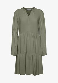 b.young - BYISOLE  - Day dress - sea green - 6