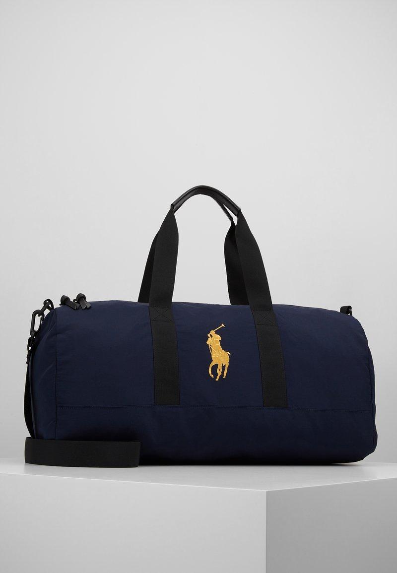 Polo Ralph Lauren - Sportovní taška - cruise navy