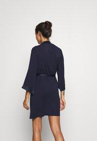 Anna Field - Dressing gown - navy - 2