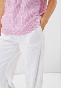 Next - Trousers - white - 4