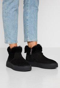 Pajar - CLIA - Ankle boots - black - 0