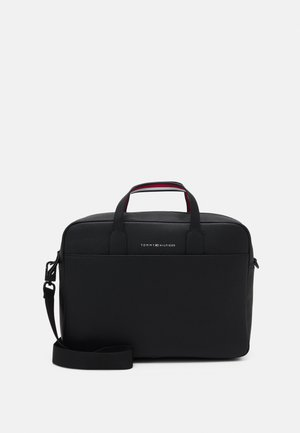 ESSENTIAL COMPUTER - Laptop bag - black
