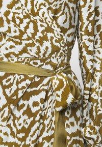 Diane von Furstenberg - LACEY - Vapaa-ajan mekko - bali - 4