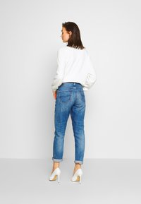 Pepe Jeans - BRIGADE - Relaxed fit jeans - blue denim - 2