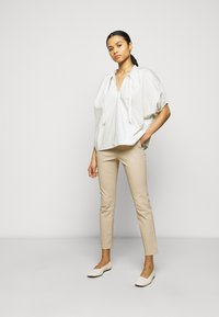 2nd Day - RAY THINKTWICE - Blouse - silver birch - 1