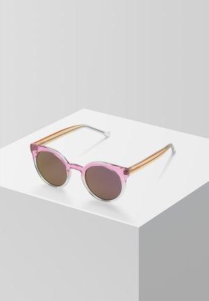 LULU PARADISE - Sluneční brýle - pink