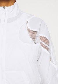 Nike Sportswear - JACKET - Summer jacket - white - 3
