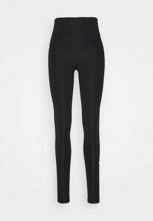 HIGH WAISTED - Legging - black