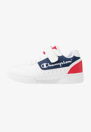 LEGACY LOW CUT SHOE COURT CHAMP - Sports shoes - white