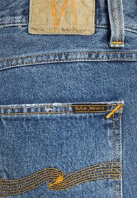 Nudie Jeans - GRITTY JACKSON - Straight leg -farkut - pure spring - 5