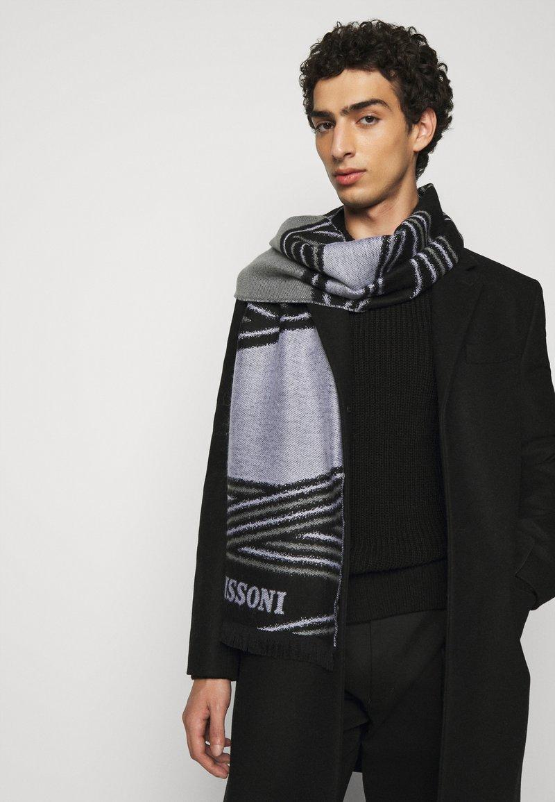 Missoni - Sciarpa - grey