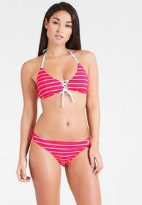 KangaROOS - Bikini - pink - 0