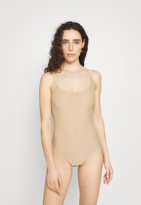 Chantelle - SOFT STRETCH - Body - nude - 0