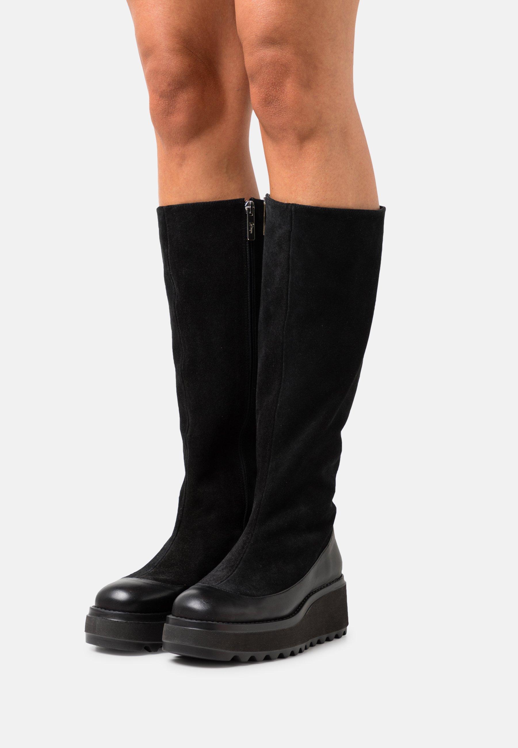 Women MIA - Platform boots