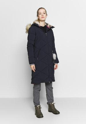 INGBY - Winter coat - dark blue
