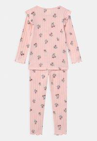 Cotton On - LAYLA - Pyžamová sada - crystal pink - 1