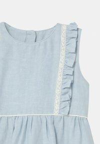 Twin & Chic - PEONÍA - Day dress - blue - 2