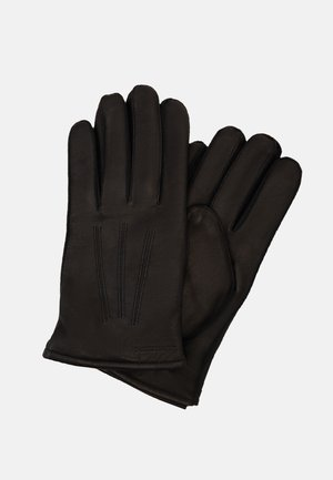 MILO GLOVE - Fingervantar - black