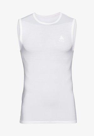 PERFORMANCE X-LIGHT - Undershirt - white