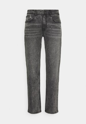 PARIS  - Jeansy Slim Fit - medium grey