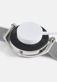 Fossil Smartwatches - Klocka - silver-coloured - 3