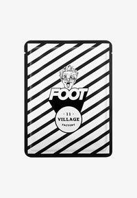 RELAX-DAY FOOT MASK 2 PACK - Maschera piedi - neutral