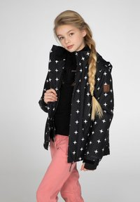 Protest - MIA JR  - Ski jacket - true black - 6