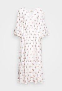 Stevie May - DEJA MIDI DRESS - Denní šaty - white - 4