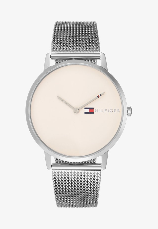 ALEX - Uhr - silver-coloured