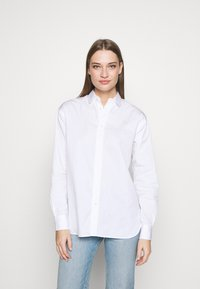 Polo Ralph Lauren - Button-down blouse - white - 0