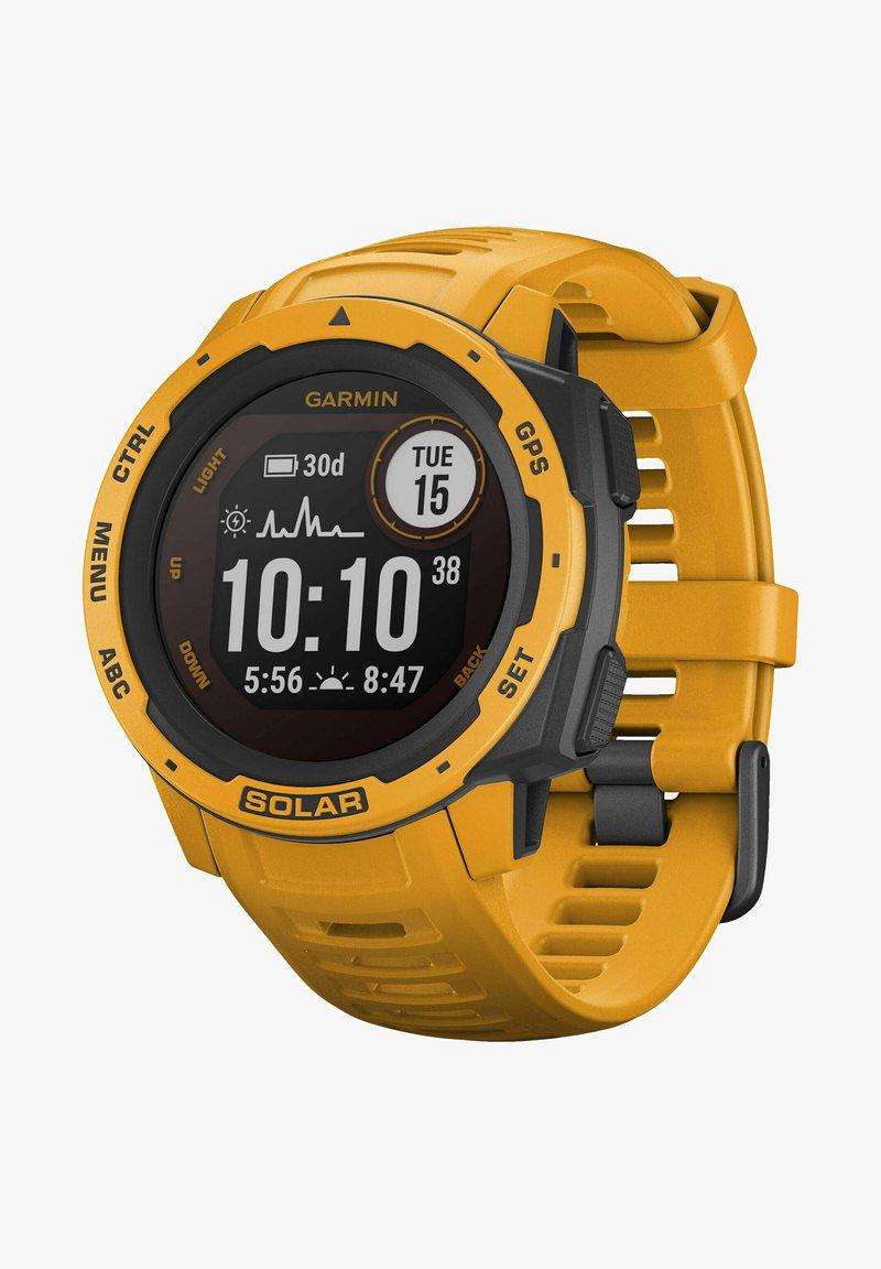 Garmin - Smartwatch - gelb