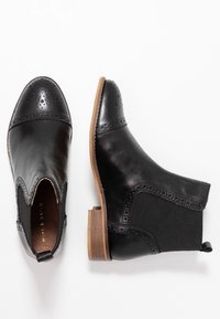 mint&berry wide fit - Classic ankle boots - black - 3