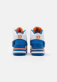 Ewing - CONCEPT - High-top trainers - white/royal orange - 2