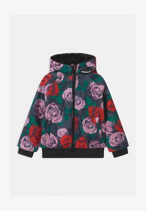 SUSTAINABLE GIRLS SKI - Snowboard jacket - cool rose
