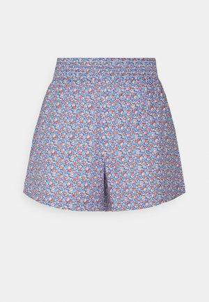 YASTASSA - Shorts - parisian blue/tassa
