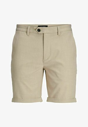 JJICONNOR - Shorts - beige