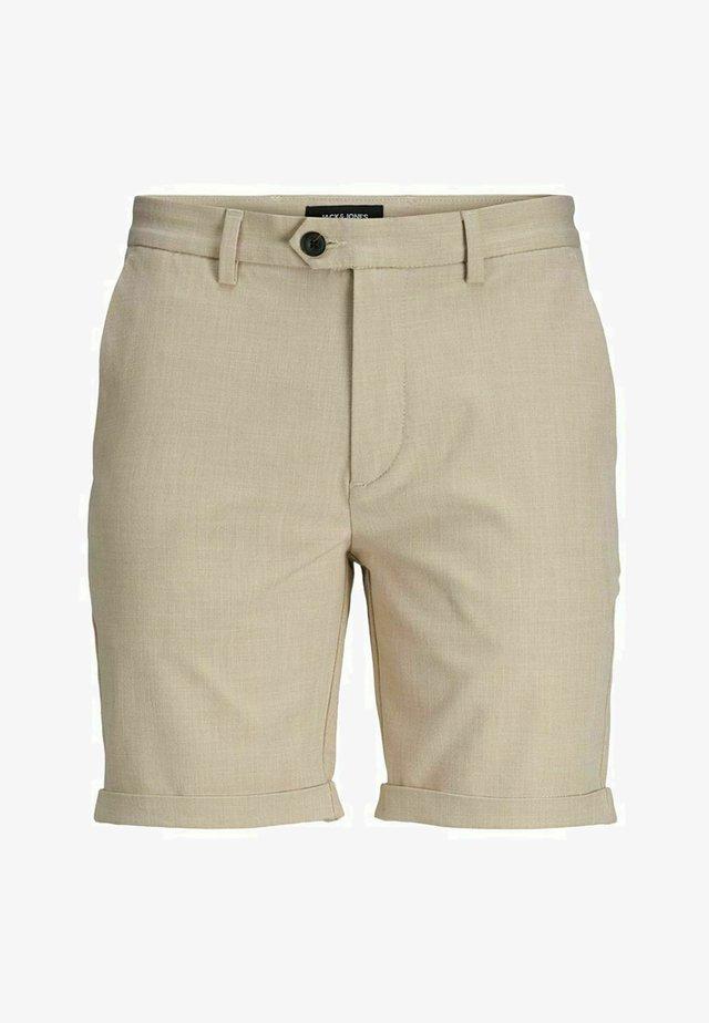 JJICONNOR - Shorts - beige