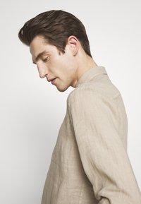 120% Lino - Shirt - sundune - 3