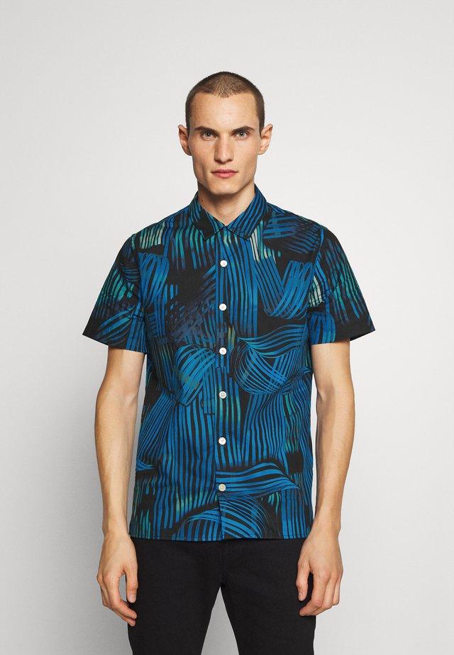 SHIRT CASUAL FIT - Shirt - royal blau
