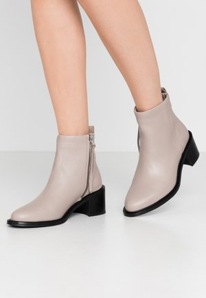 TOWN  - Bottines - clay