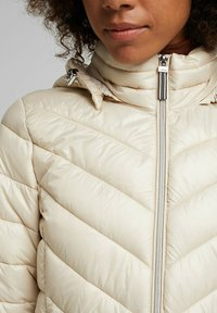 Esprit - Winter jacket - cream beige - 3